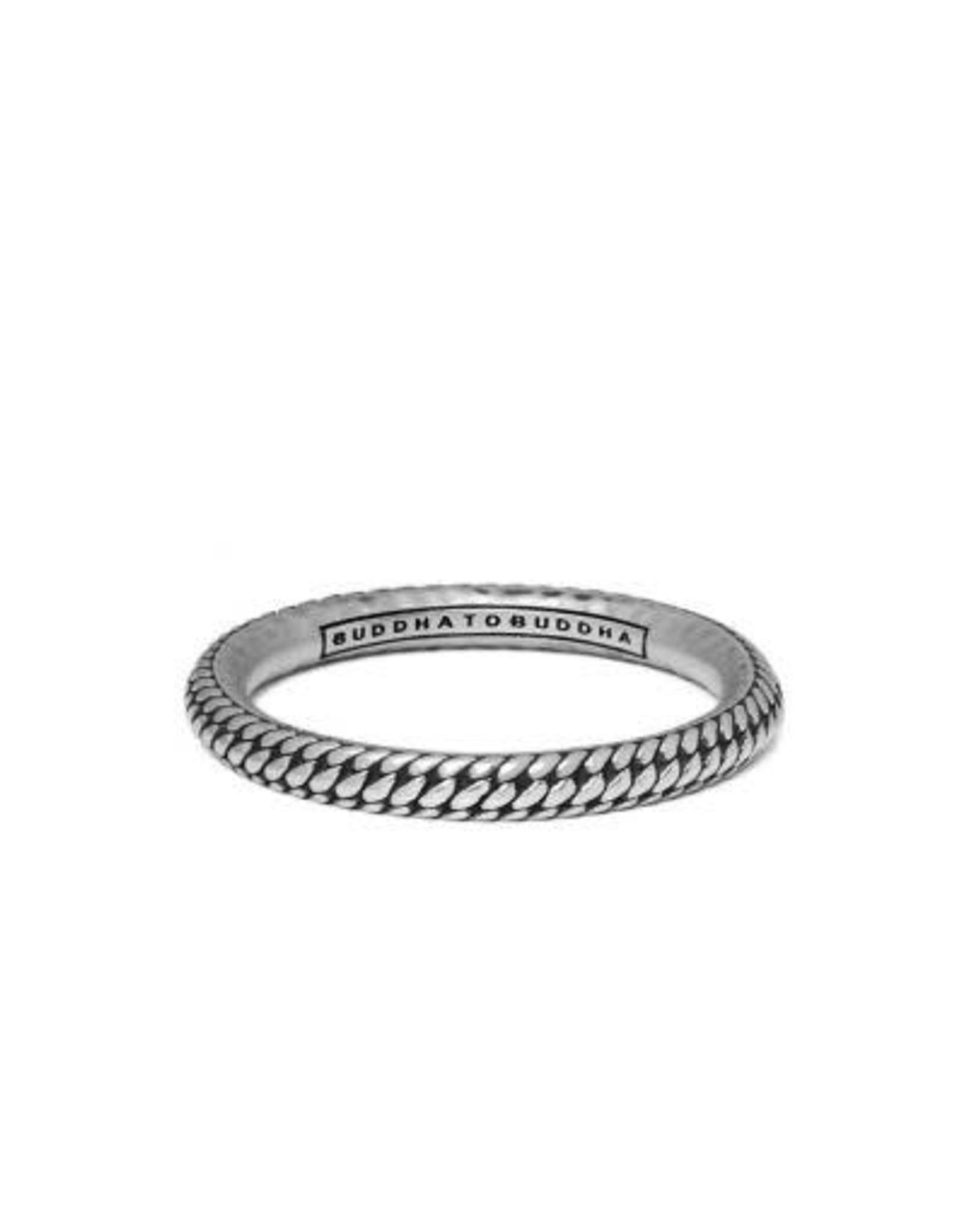 Buddha to Buddha 925 Sterling Zilveren 325 Dunia Ben Ring