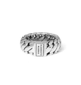 Buddha to Buddha 925 Sterling Zilveren 542 Ben Small Ring