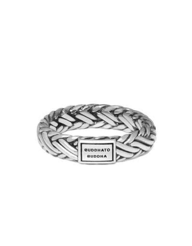 Buddha to Buddha 925 Sterling Zilveren Katja Xs Ring 605