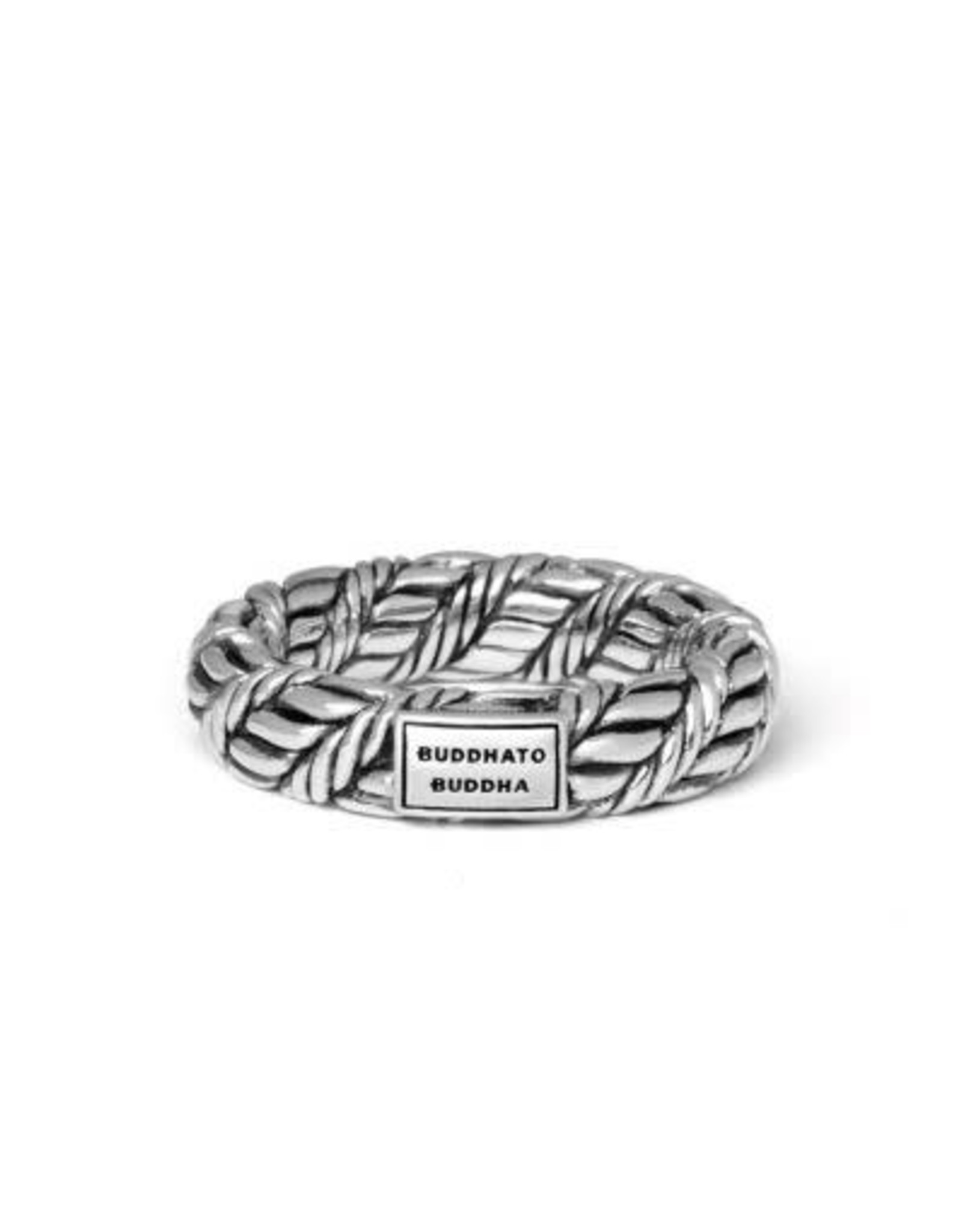 Buddha to Buddha 925 Sterling Zilveren 102 Ketut Ring