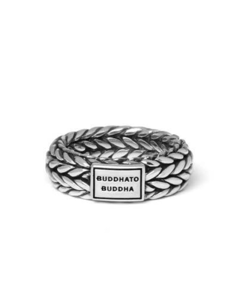 Buddha to Buddha 925 Sterling Zilveren 794 Ellen Ring
