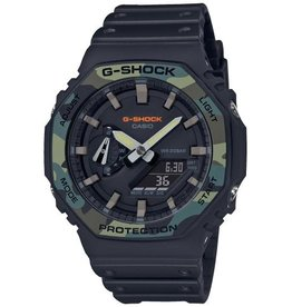 G - Shock ga-2100su-1aer