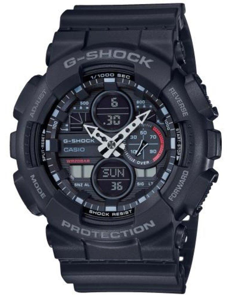 G - Shock ga-140-1a1er