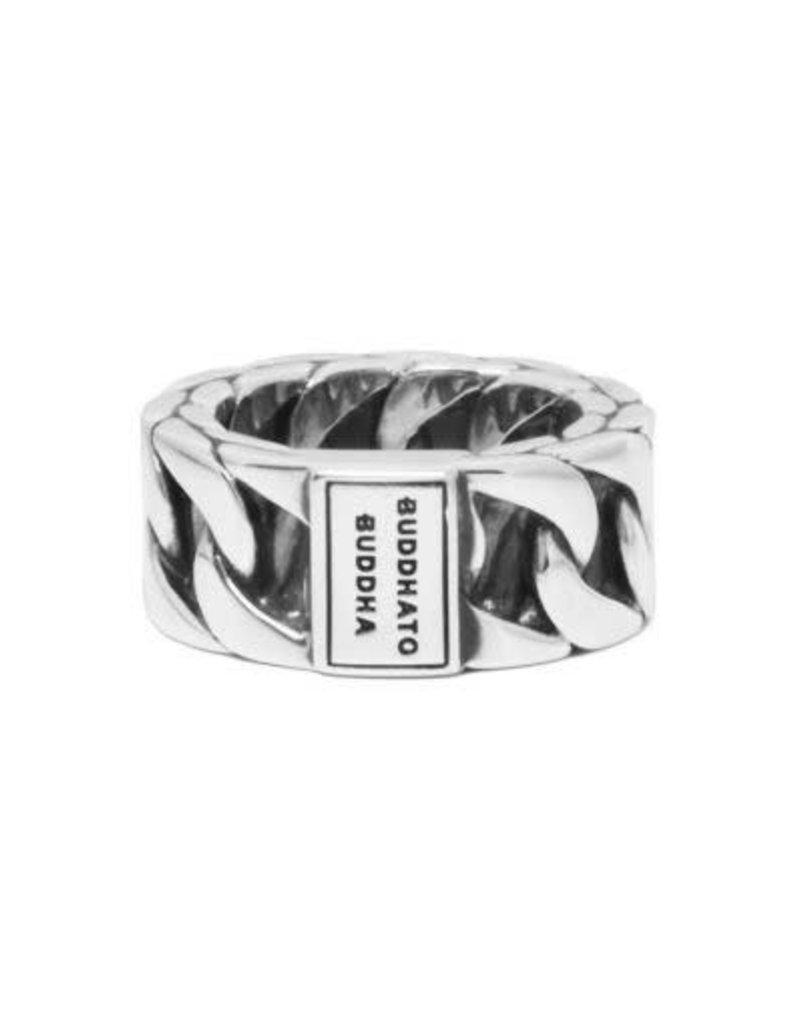 Buddha to Buddha 925 Sterling Zilveren Esther Ring 488