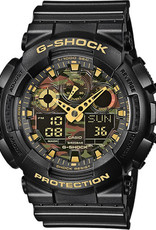 G - Shock ga-100cf-1a9er