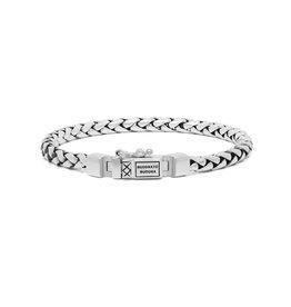 Buddha to Buddha 925 Sterling Zilveren Armband J809 George XS Junior E 19cm
