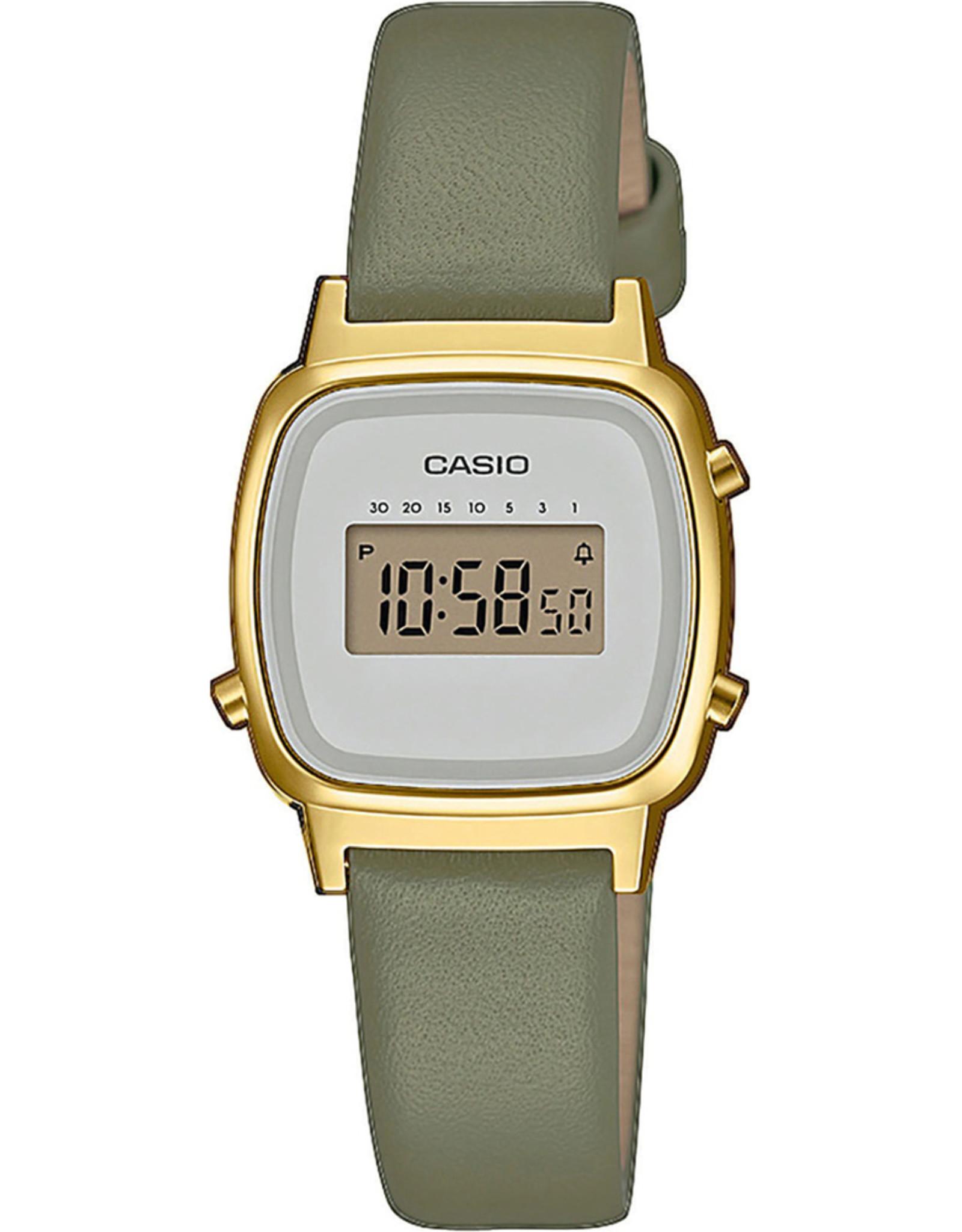 Casio la670wefl-3ef