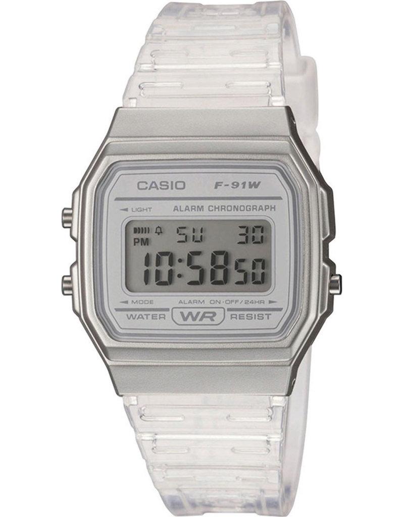 Casio f-91ws-7ef