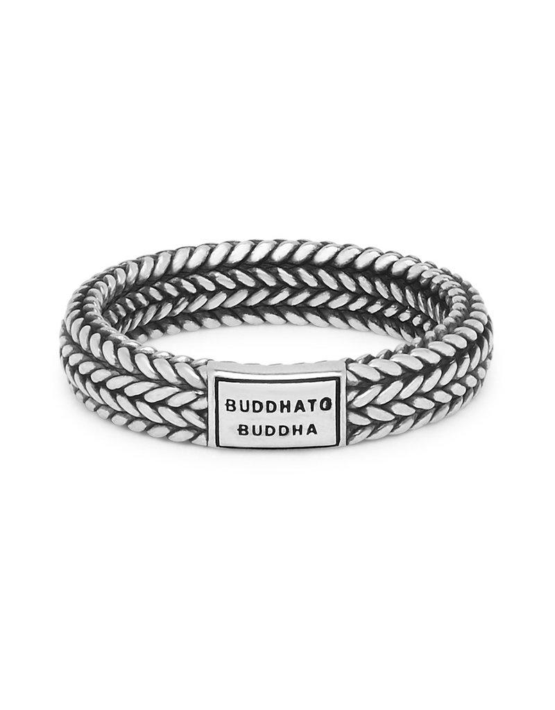 Buddha to Buddha 925 Sterling Zilveren 106 19 Ellen Small Ring Silver