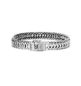 Buddha to Buddha 925 Sterling Zilveren 796 F Lars Bracelet 21cm