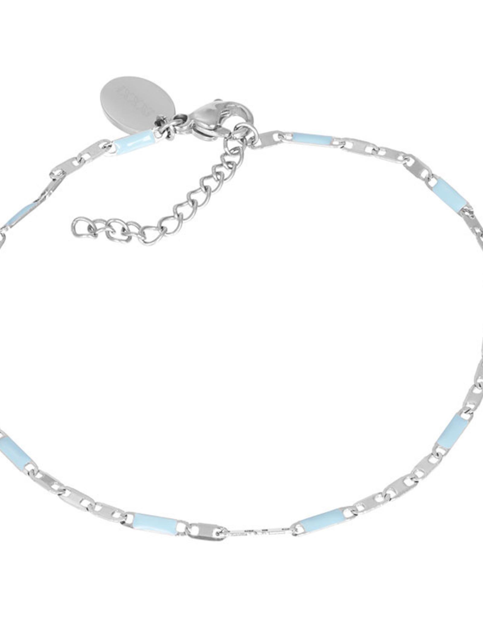 b0038599003 silver/blue