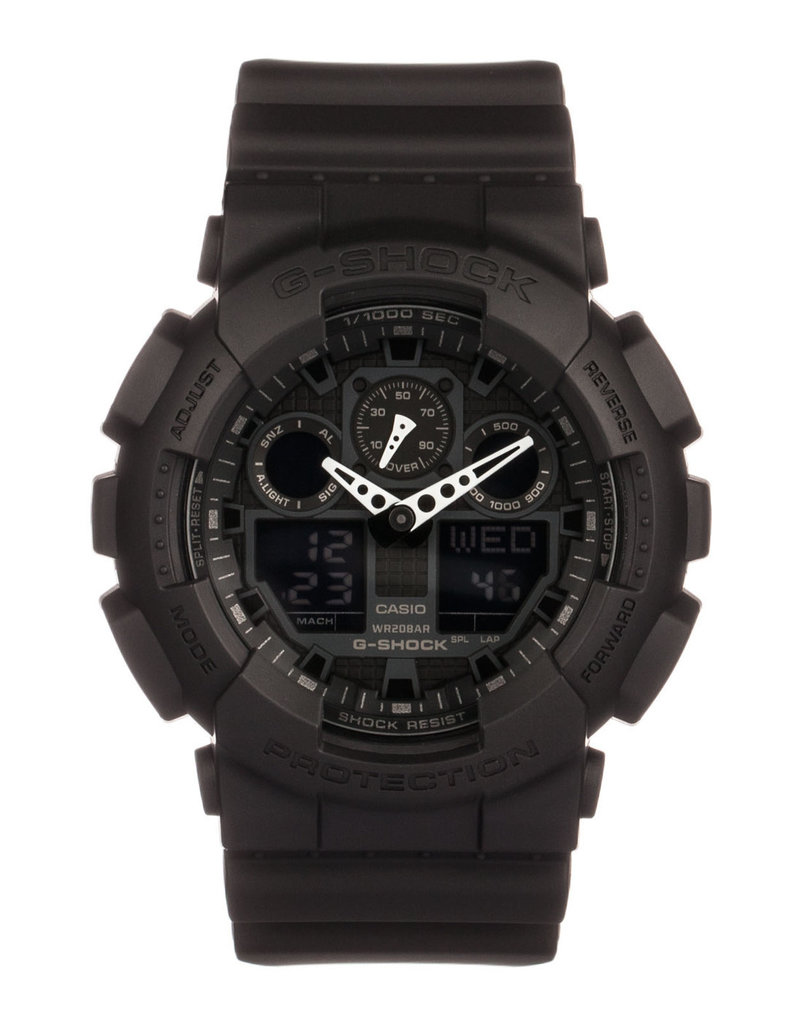 G - Shock ga-100-1a1er