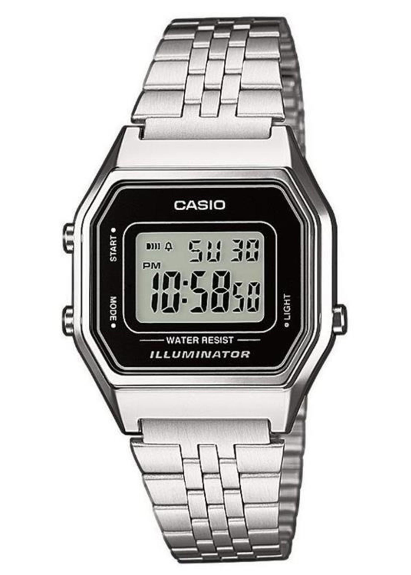Casio la680wea-1ef