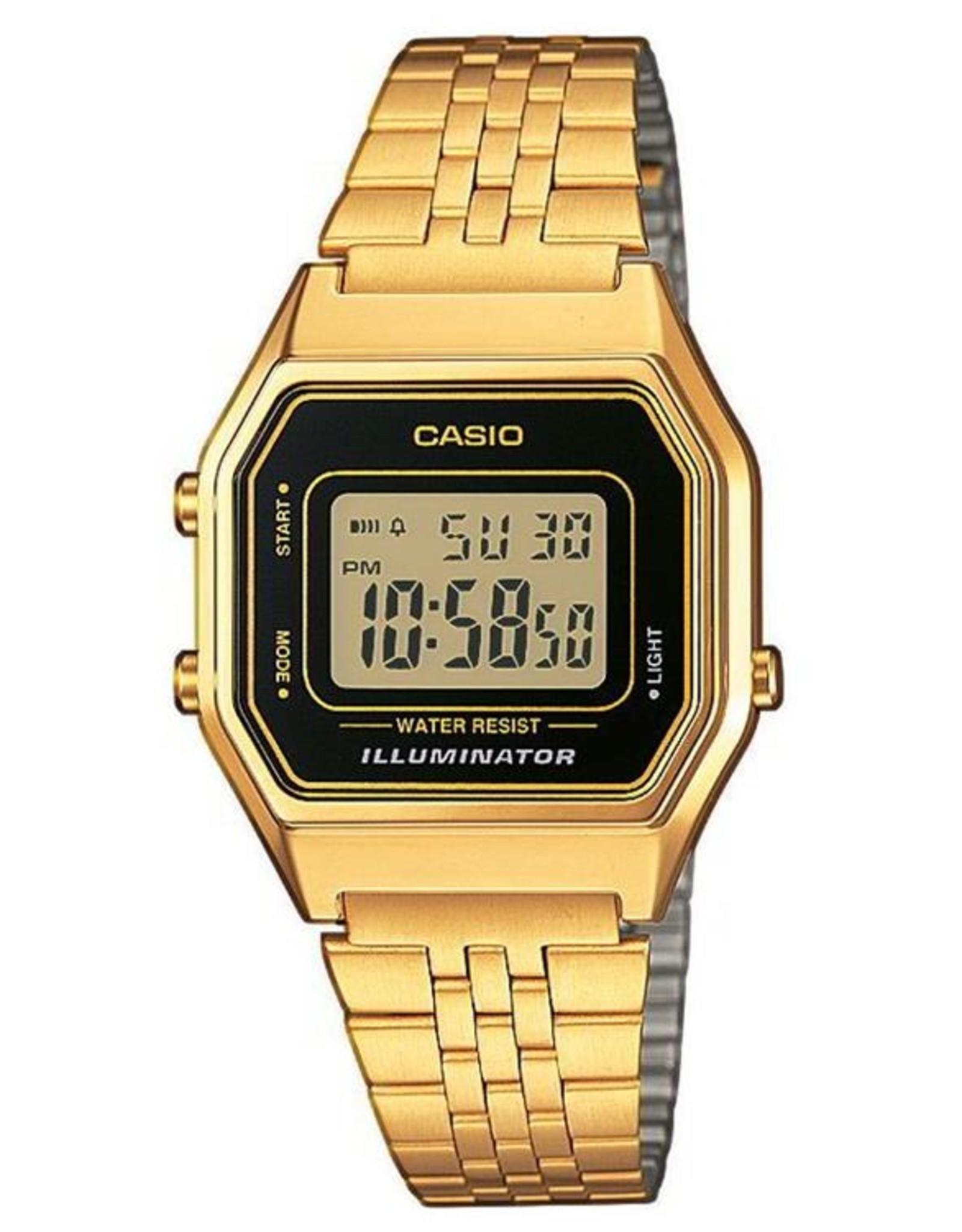Casio la680wega-1er