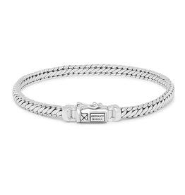 Buddha to Buddha 925 Sterling Zilveren J101 Ben Mini Bracelet Silver