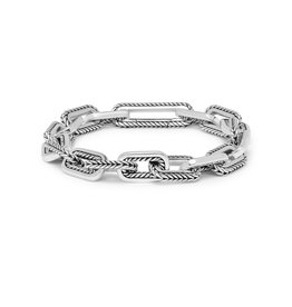 Buddha to Buddha 925 Sterling Zilveren 116 D Barbara Link Bracelet Silver 18cm