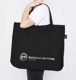 Buddha to Buddha BTB Luxe Canvas Tote Bag