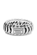 Buddha to Buddha 925 Sterling Zilveren 602 Lars Small Ring