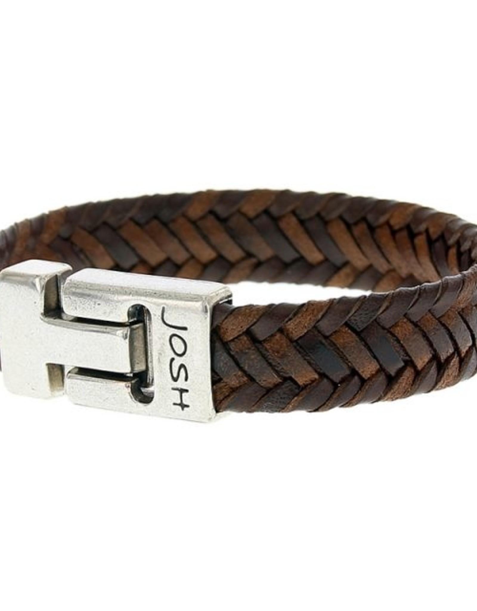 Josh 24825 brown
