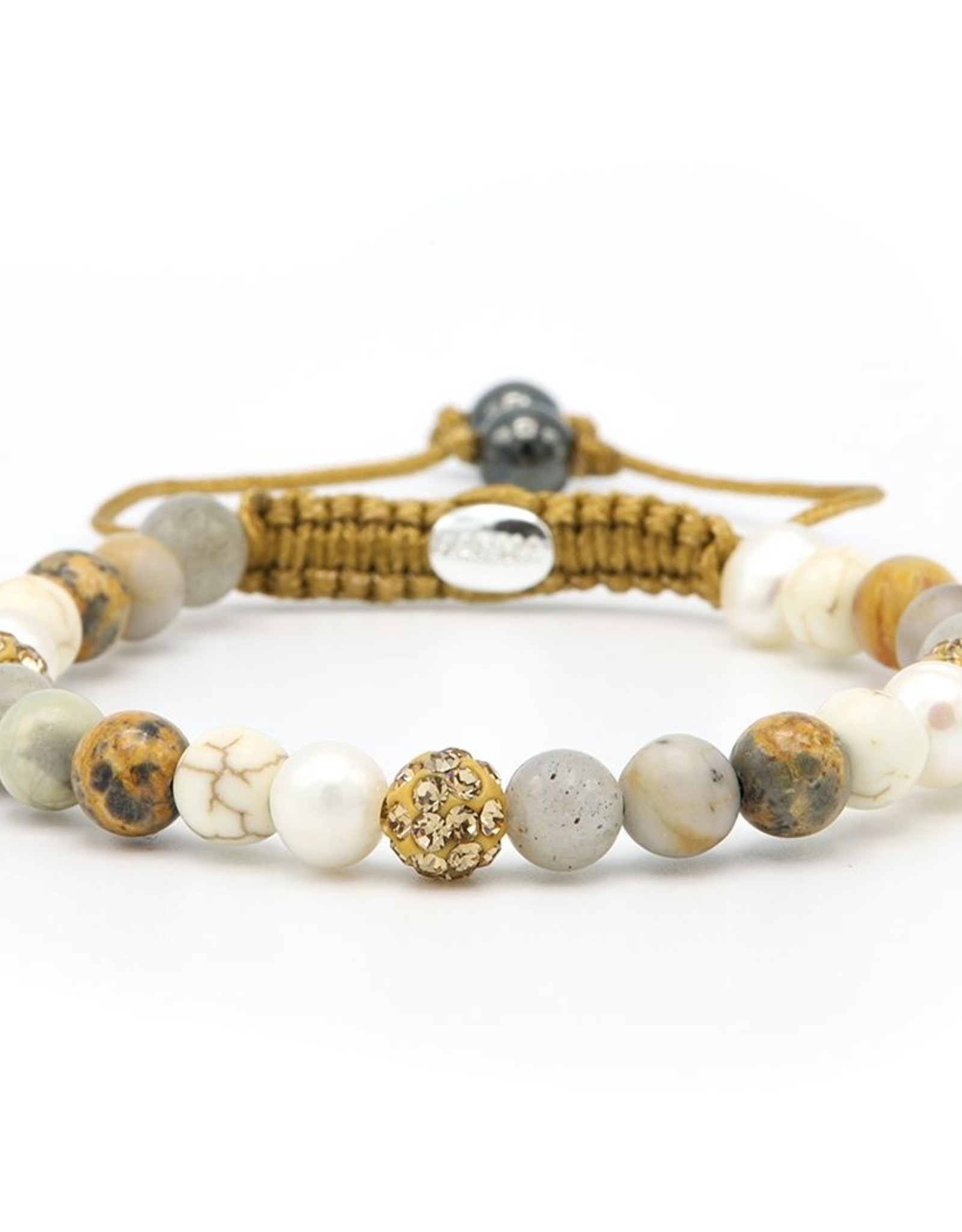 Karma Spiral Sahara xs (gold crystal)