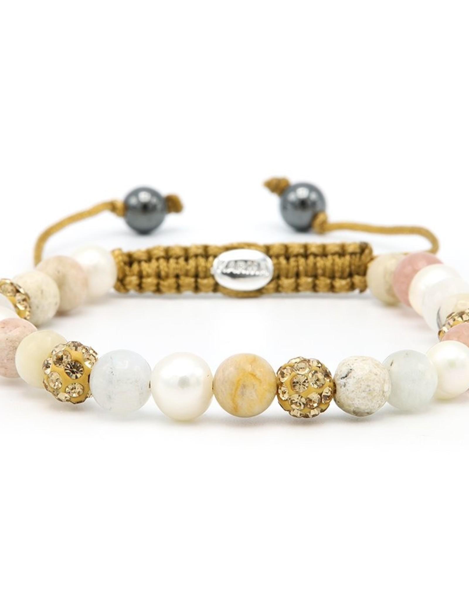 Karma Spiral In Love xs (gold crystal)
