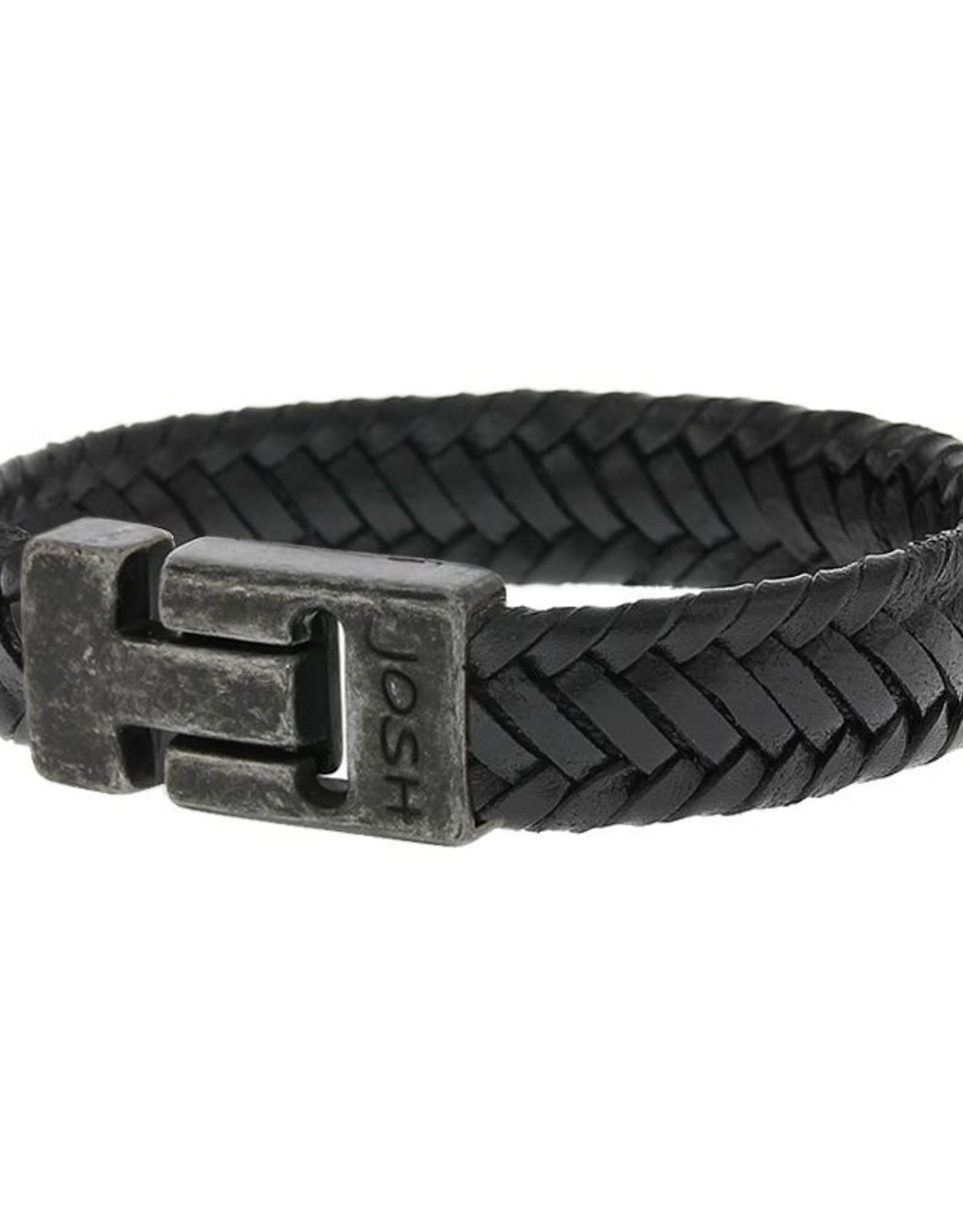 Josh 24825-BRA VB/Black/L