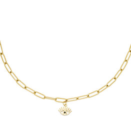 Necklace Surprice! Gold