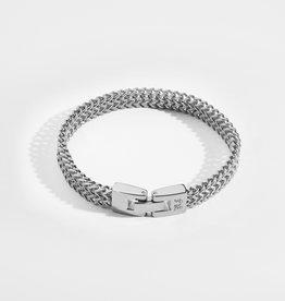 Northern Legacy NL Fehu Bracelet - Silver Tone S 19cm