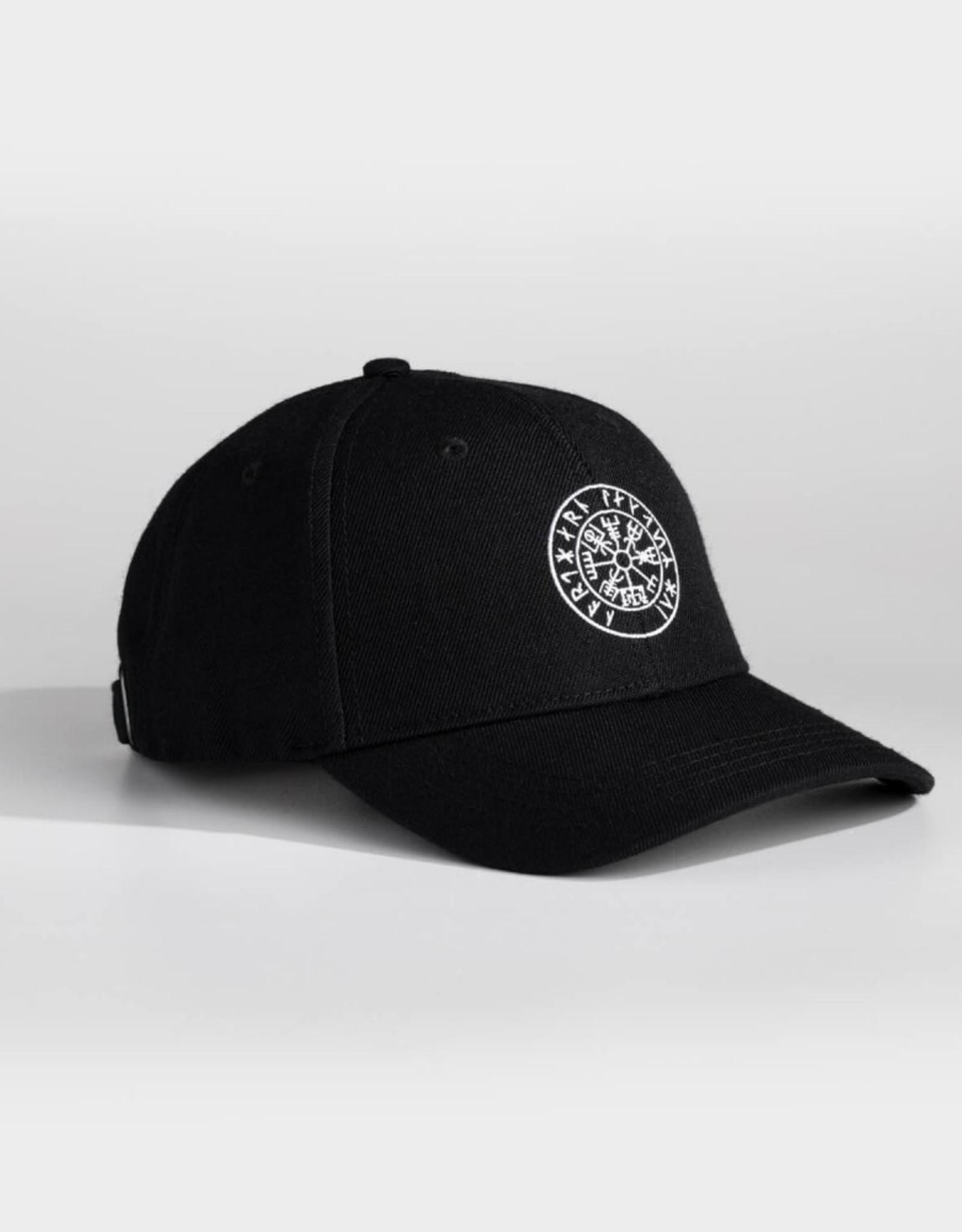Northern Legacy nl vegvisir dad cap black/white
