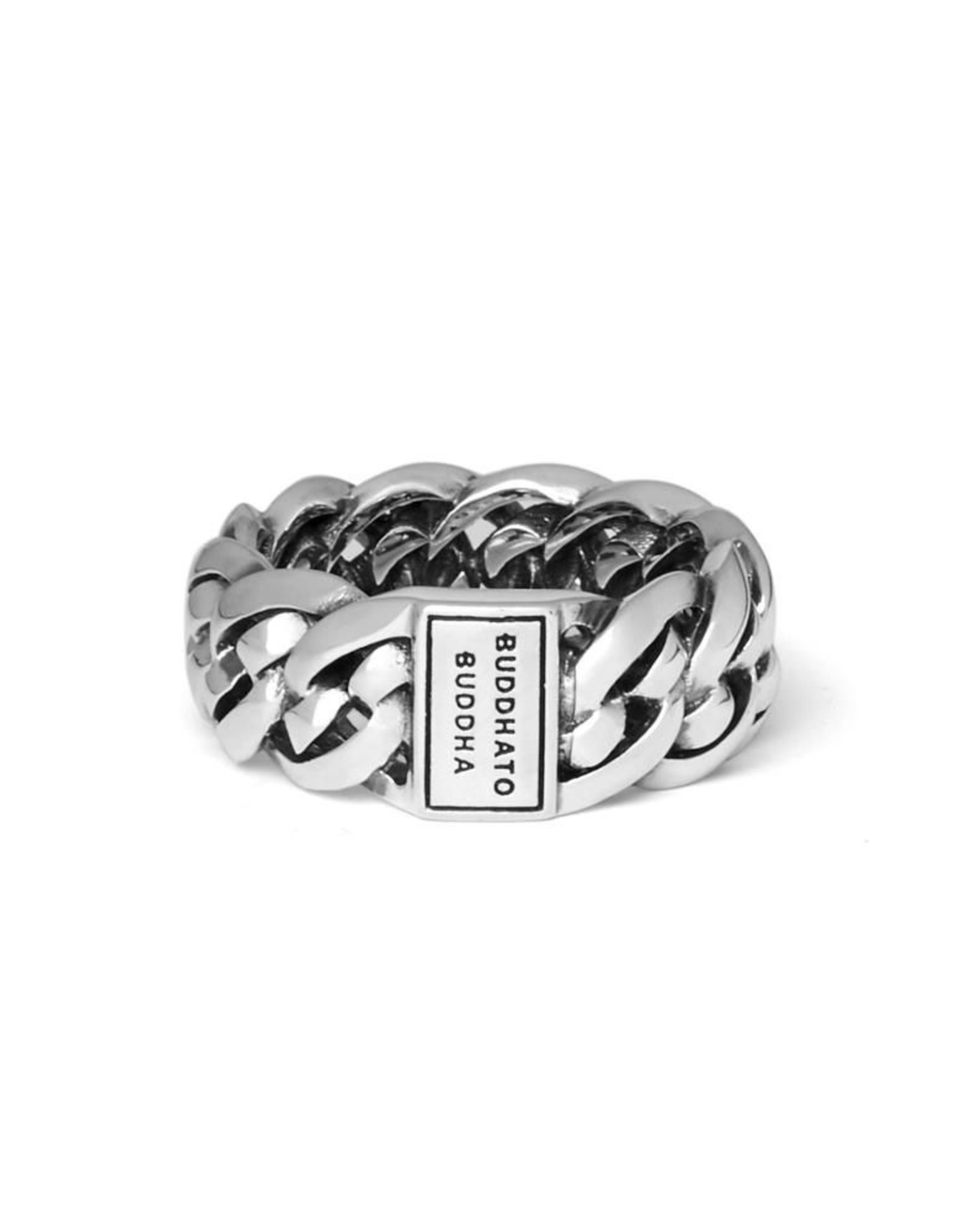 Buddha to Buddha 925 Sterling Zilveren 601 Ring Nathalie Small 20