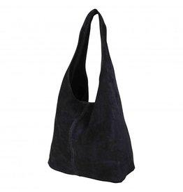 Baggy Bag - Zwart