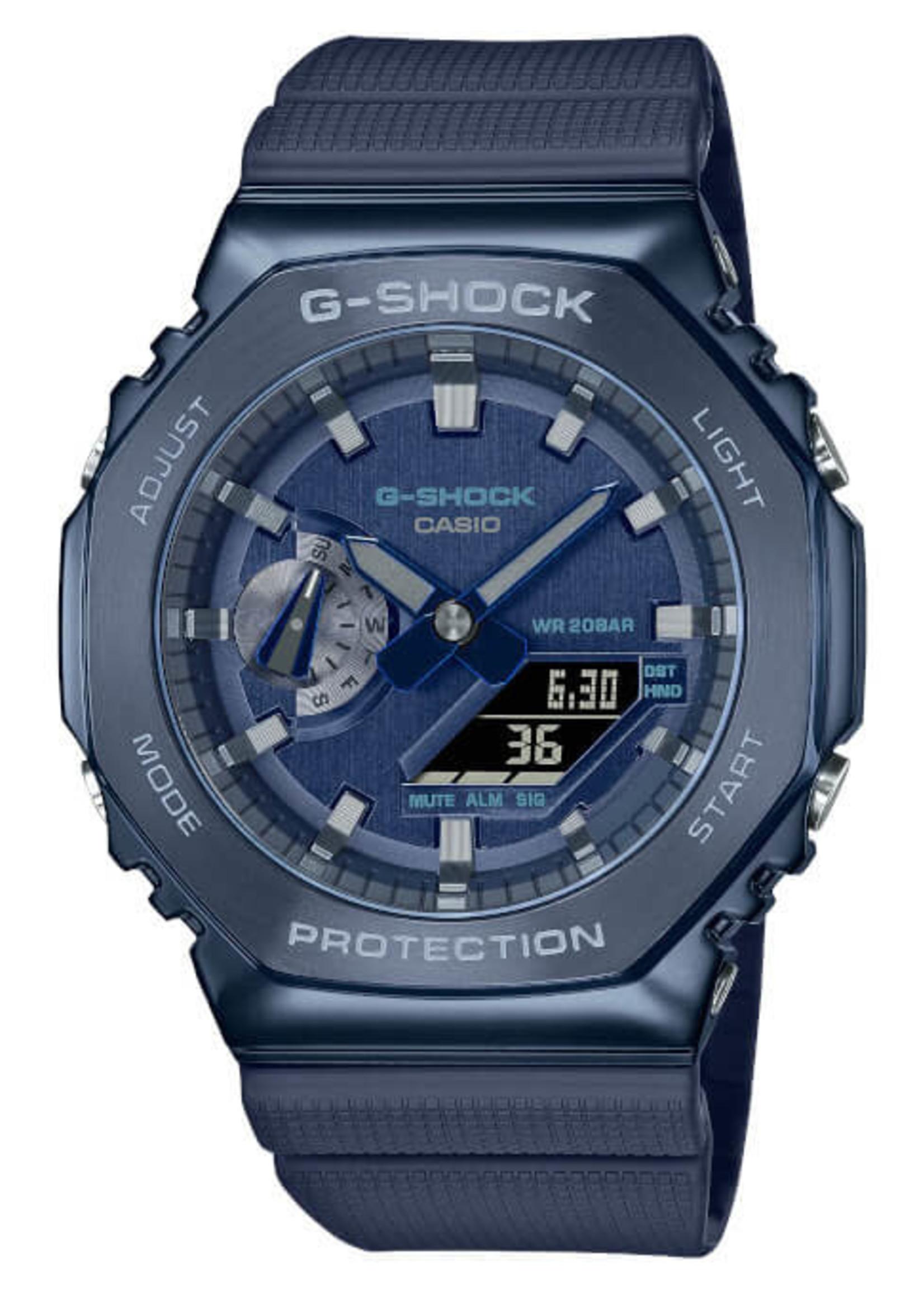 G - Shock gm-2100n-2aer