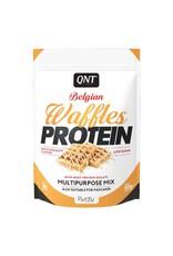 QNT Belgian Waffles Protein