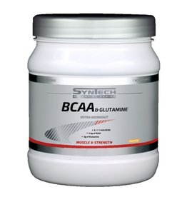 Syntech BCAA (8:1:1) + Glutamine