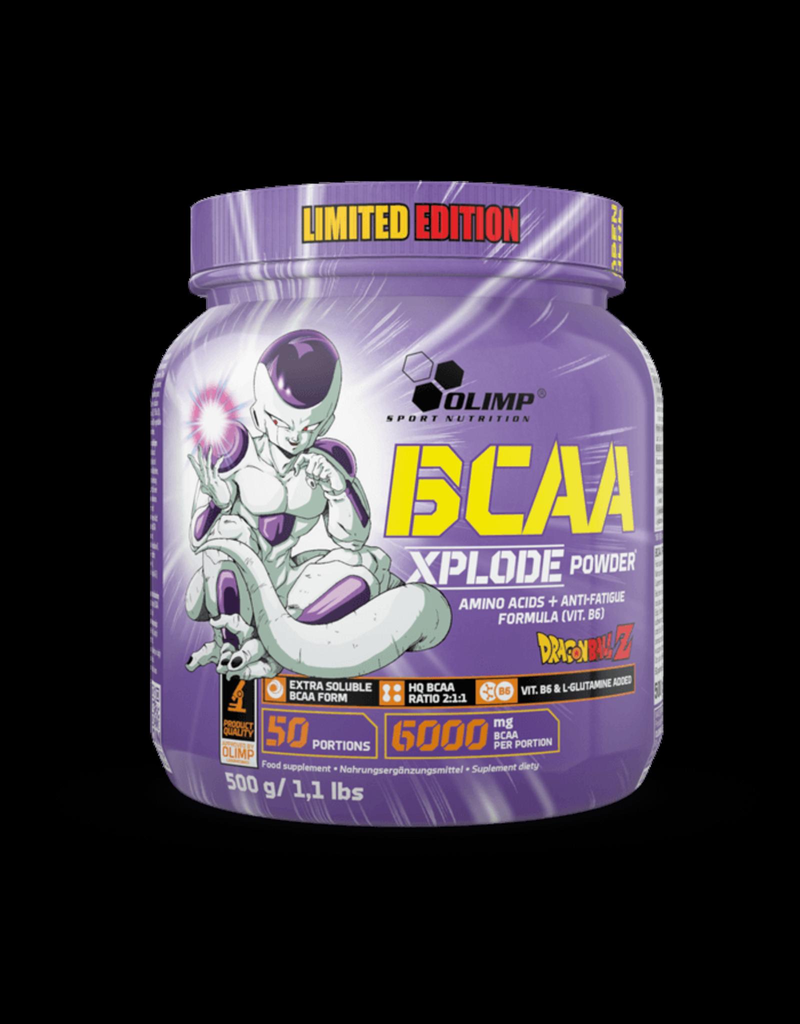 Olimp Nutrition BCAA Xplode Limited Edition