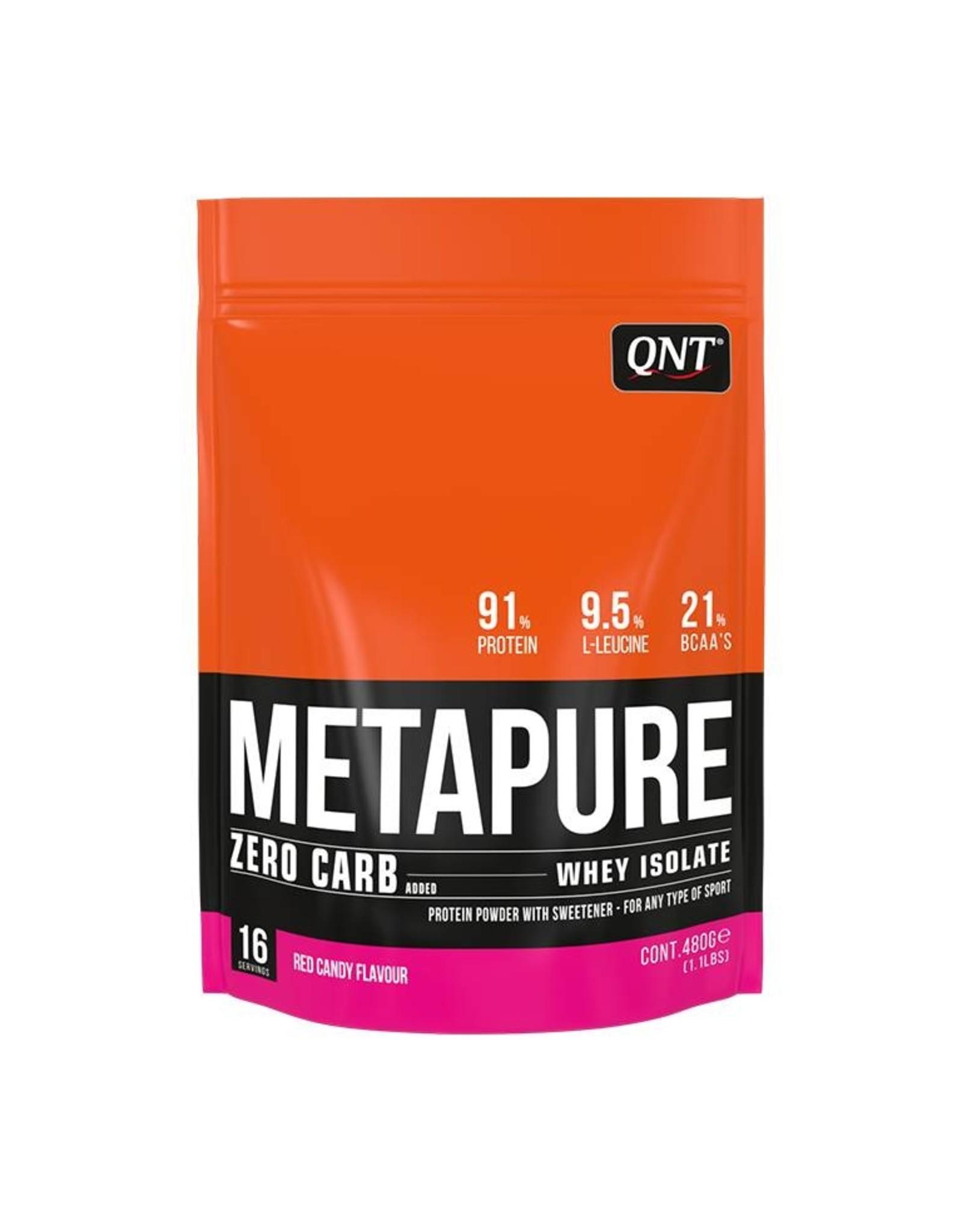 QNT Metapure - Isolaat eiwit