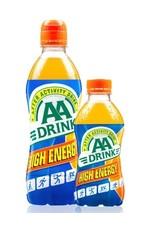 AA drink High Energy