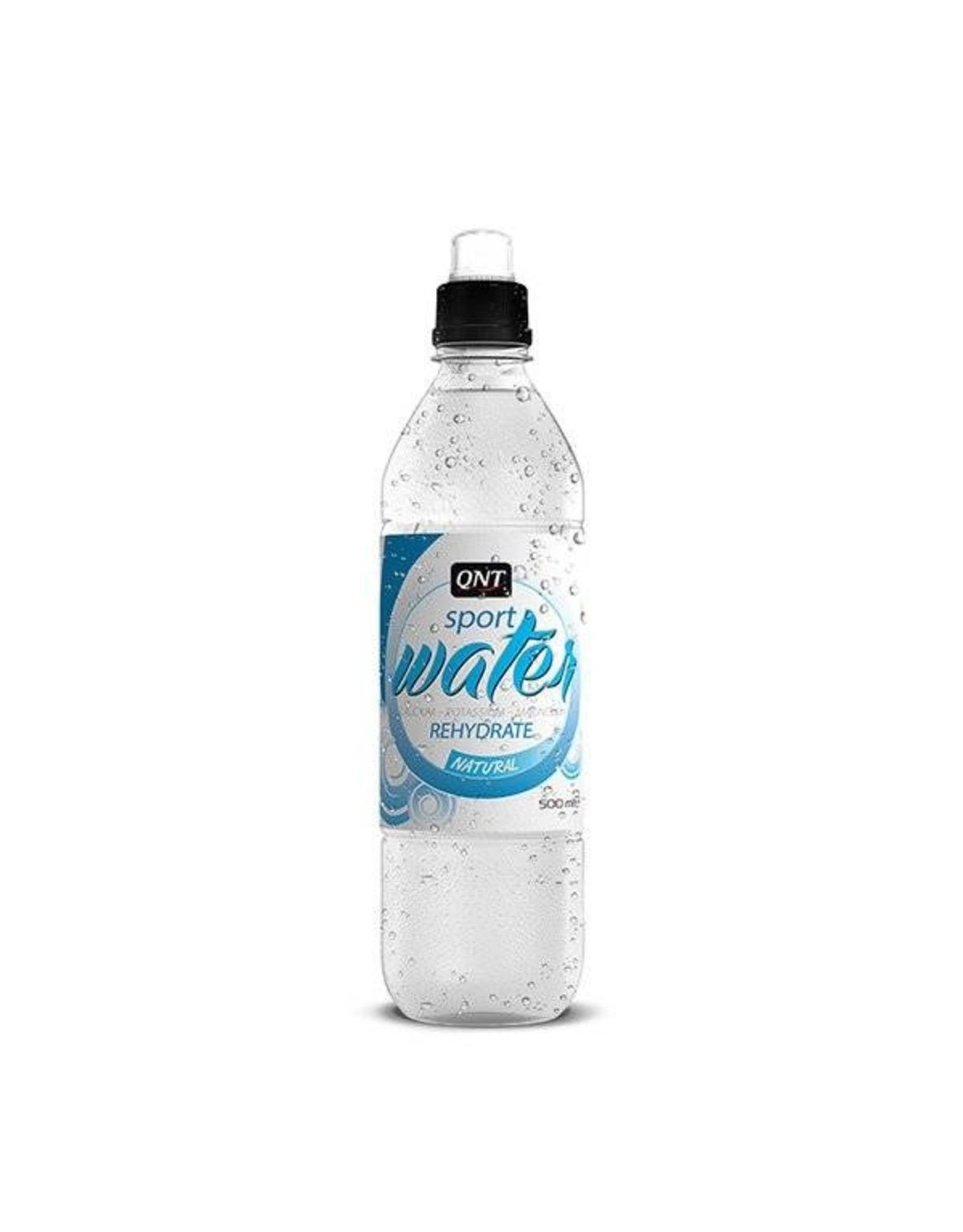 QNT Sport water