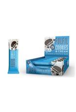 Fulfil Protein bar + vitamins