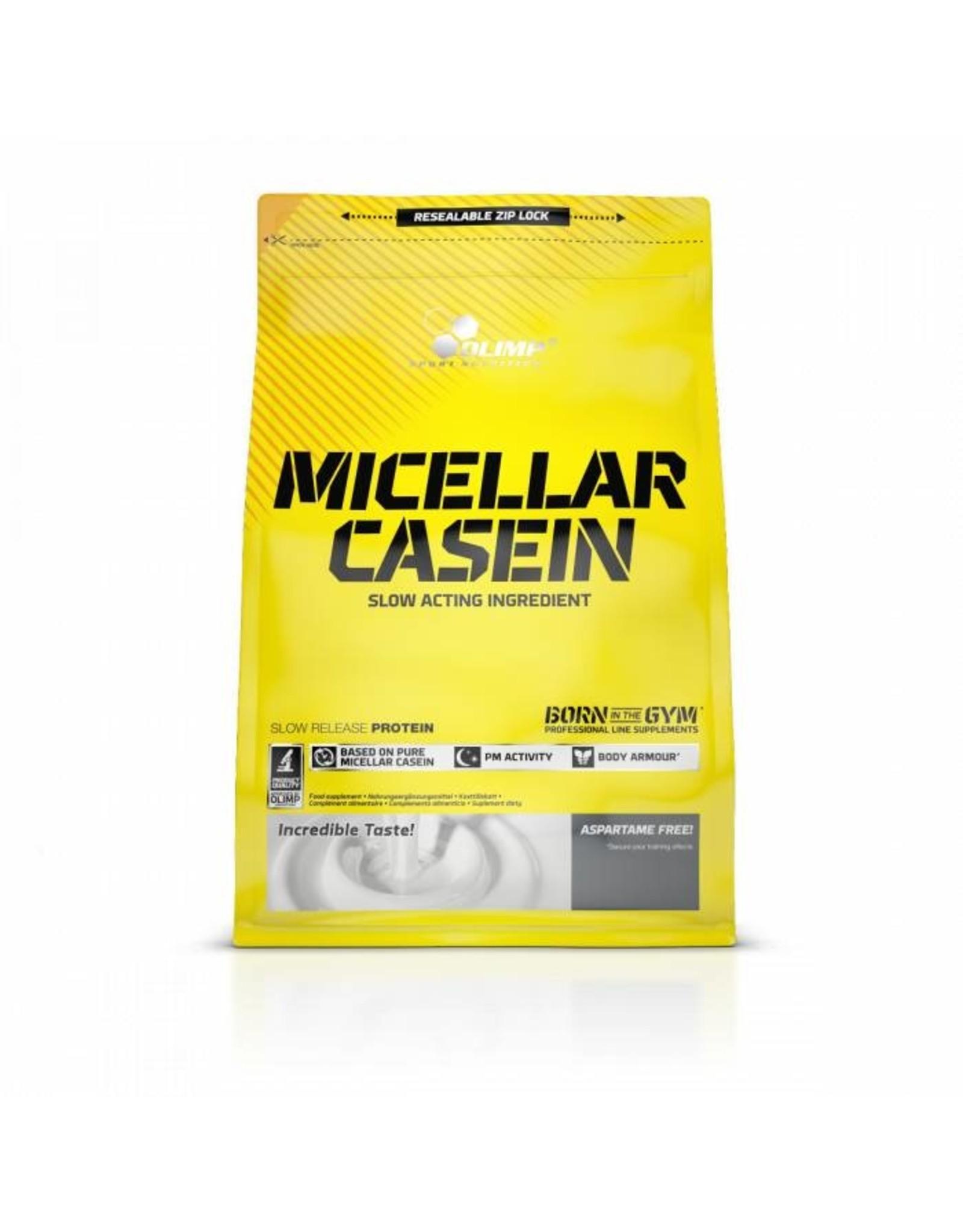 Olimp Nutrition Micellar Casein