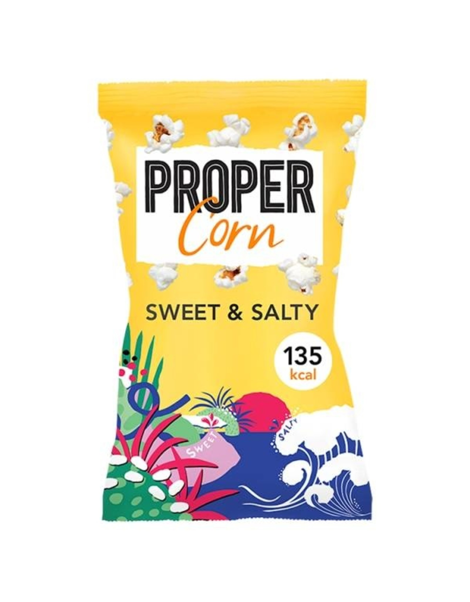 Proper Corn