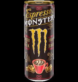 MONSTER Espresso (12 x 25cl)