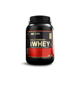 OPTIMUM NUTRITION 100% Whey Gold Standard (908g)