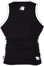 Gorilla Wear Stretch Tank Top - Black