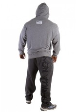 Gorilla Wear Classic Hooded Top - Grey