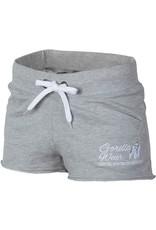Gorilla Wear New Jersey Shorts - Grey