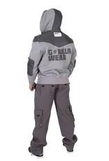 Gorilla Wear Disturbed Jacket