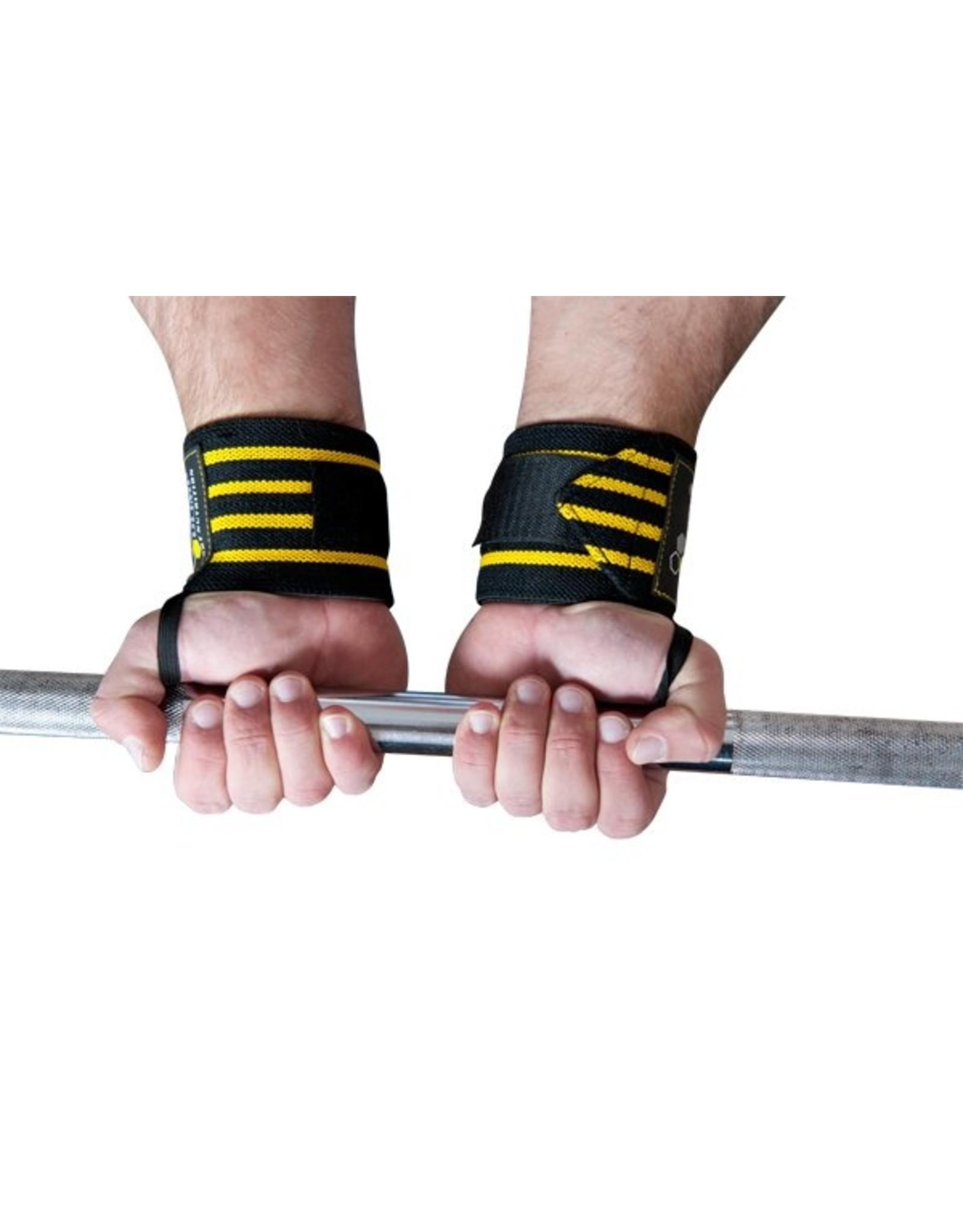 Olimp Nutrition Olimp Hardcore Wrist Wraps