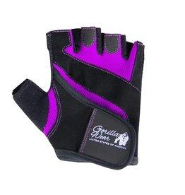 Gorilla Wear Ladies Fitness Gloves
