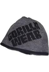 Gorilla Wear Men's Reversible Beanie